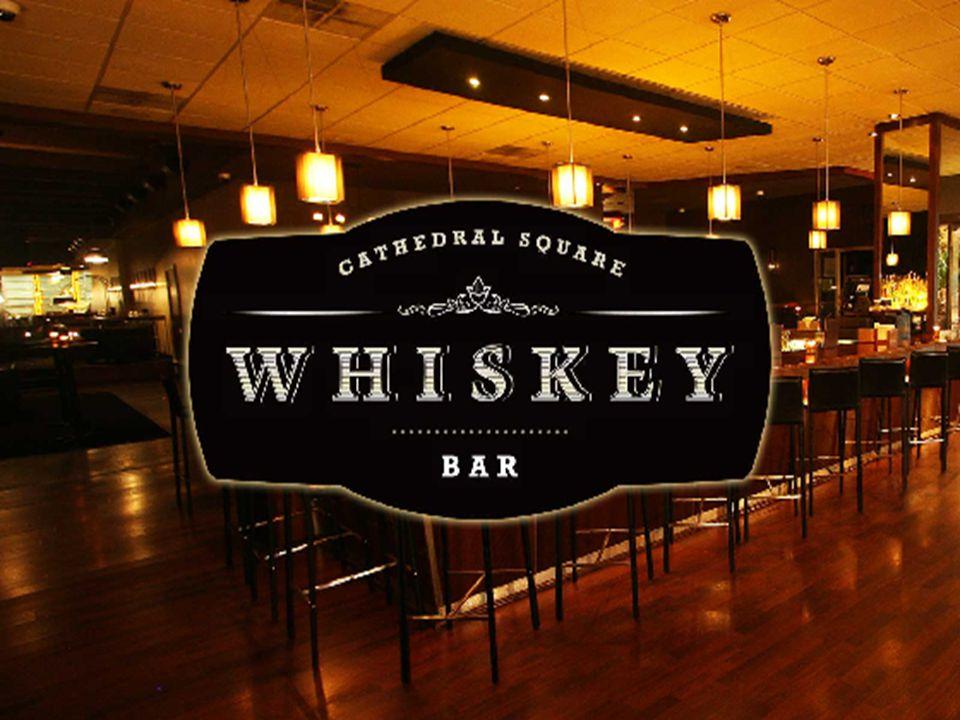 Whisky of Whiskey?