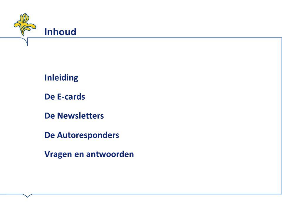 Introduction à Sendiris De E-cards
