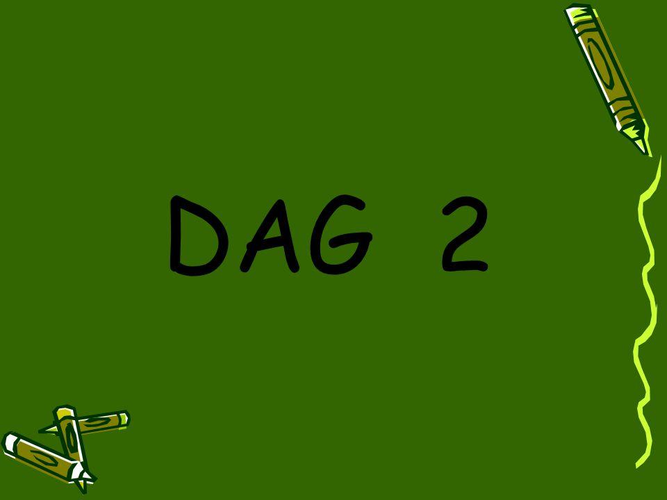 DAG 2