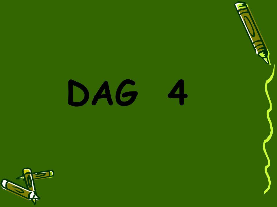 DAG 4