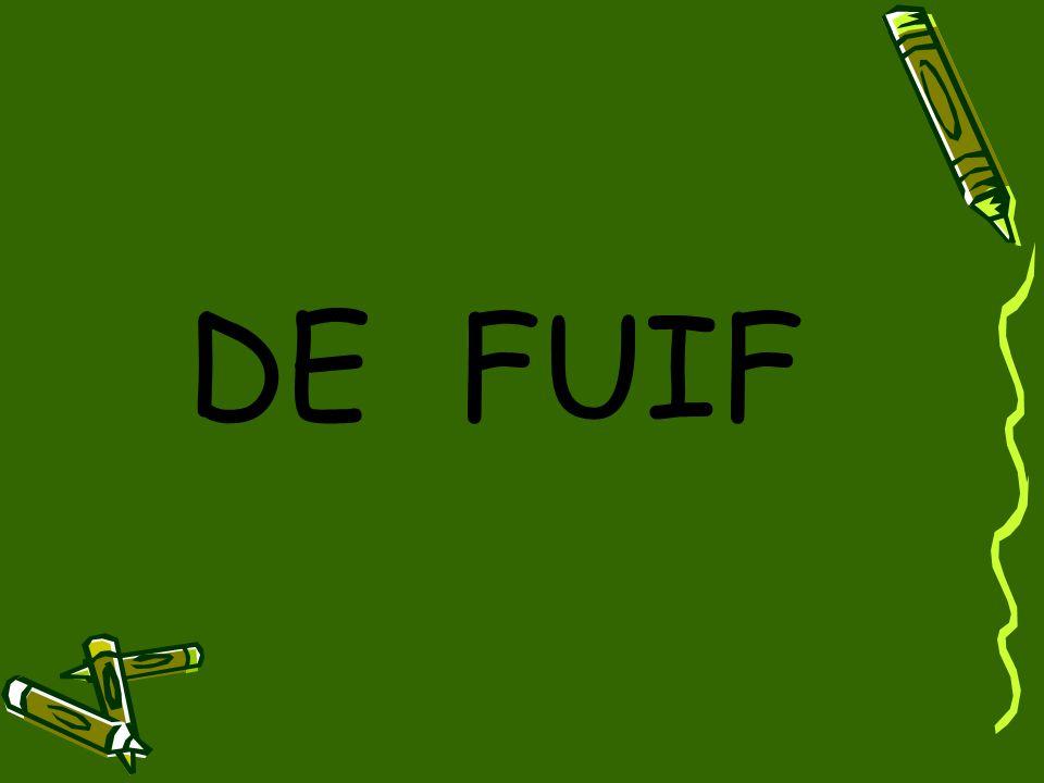 DE FUIF