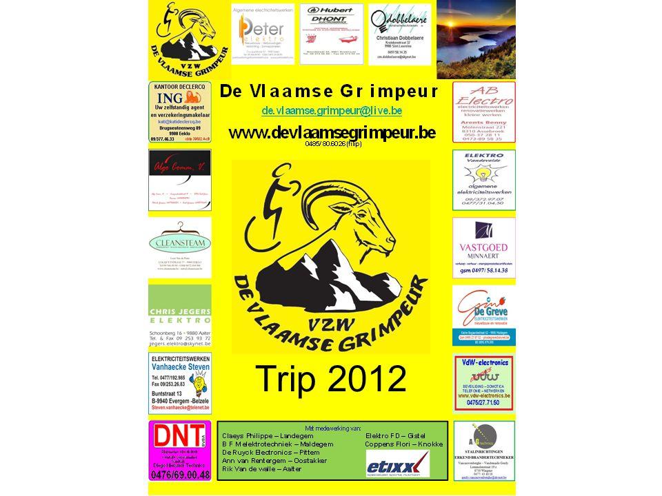 Trip 2012