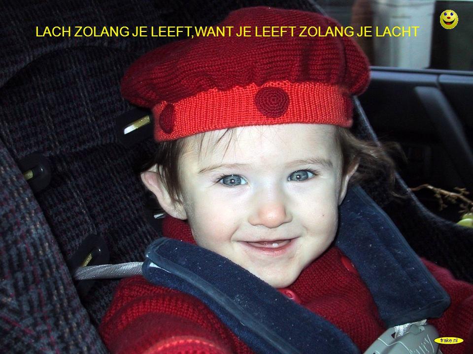 frake.nl WIE ZICH DOOD LACHT, LEEFT HET LANGST