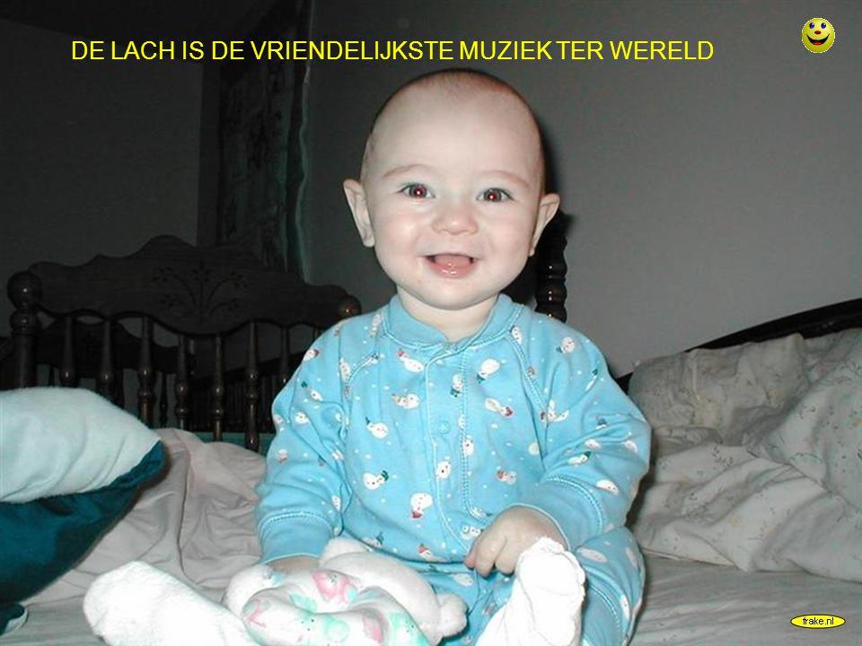 frake.nl DE LACH IS DE VRIENDELIJKSTE MUZIEK TER WERELD