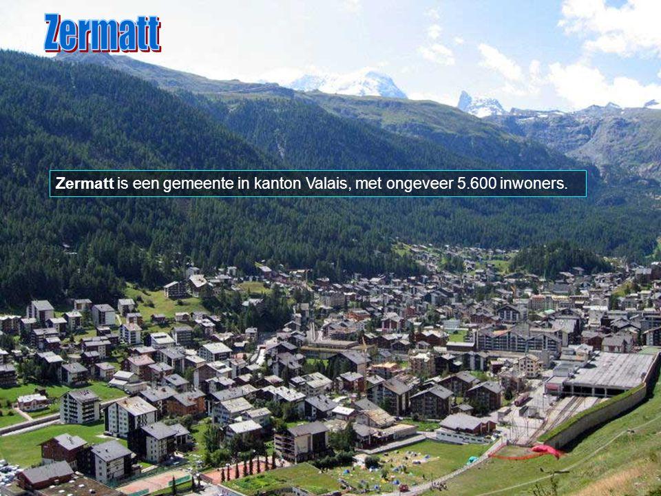 """Is ook gekend als wintersportoord, met pistes voor beginners, geoefende skiers en op de uitdagende flanken van de Eiger voor """"waaghalsen"""". Maar er zij"""