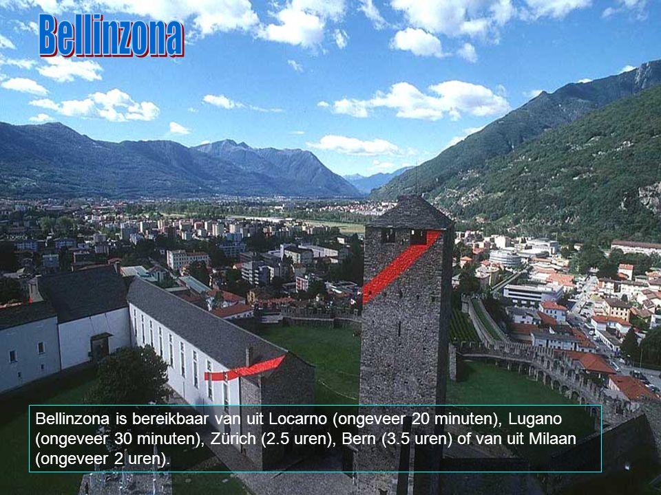 Gekend voor zijn kastelen behoort het, sinds 2000, tot het werelderfgoed van de UNESCO.