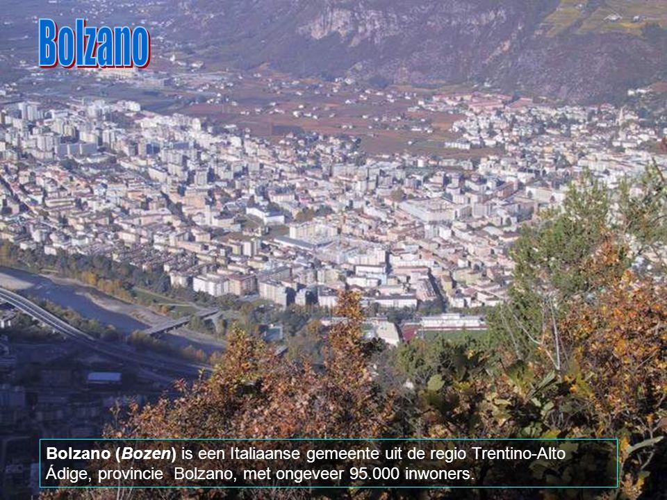 In het begin was Trento een keltische stad, maar werd later veroverd door de Romeinen en de stad werd gekend door het beroemde Concilie van Trente (15