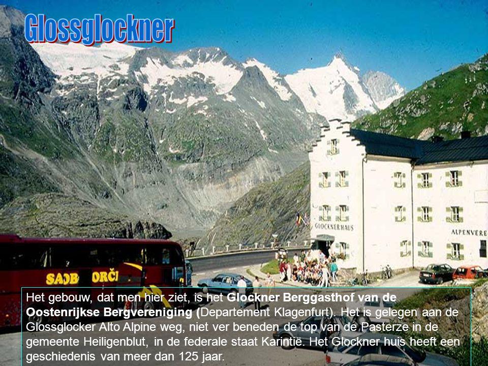 Tirol is gedomineerd door de Alpen en daardoor niet altijd gemakkelijk te doorkruisen, maar de landschappen zijn er oogverblindend mooi.