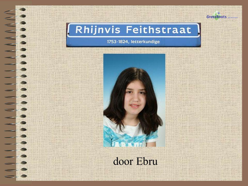 door Ebru