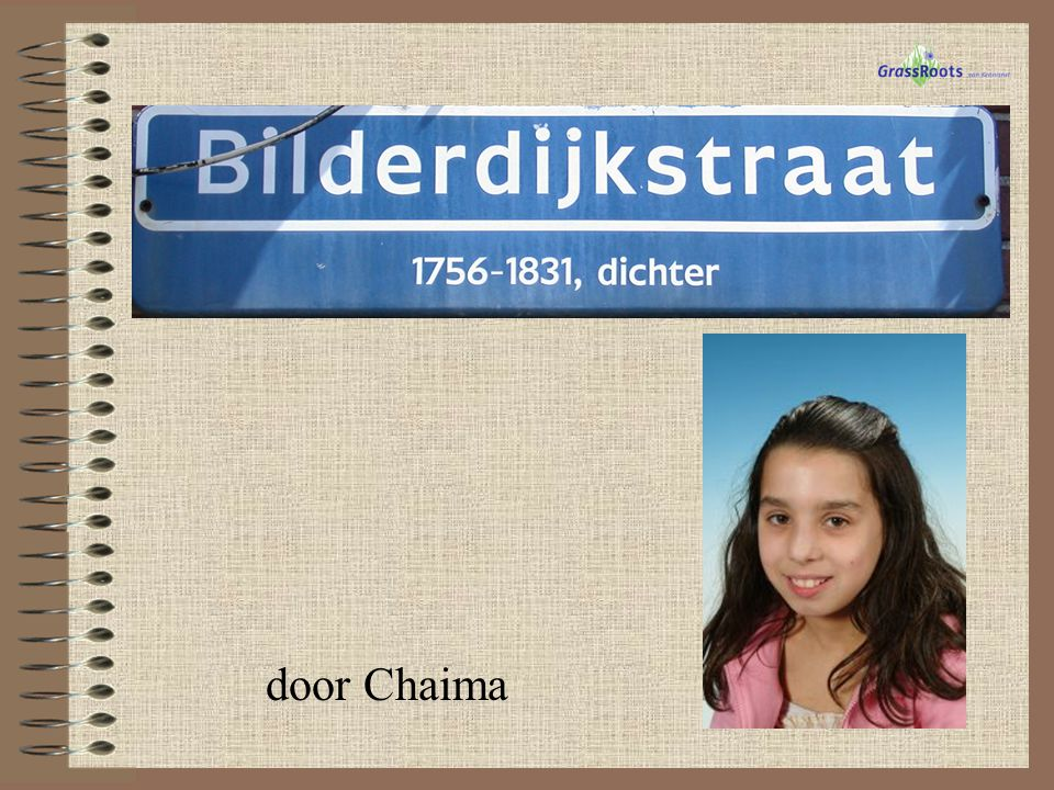 door Chaima