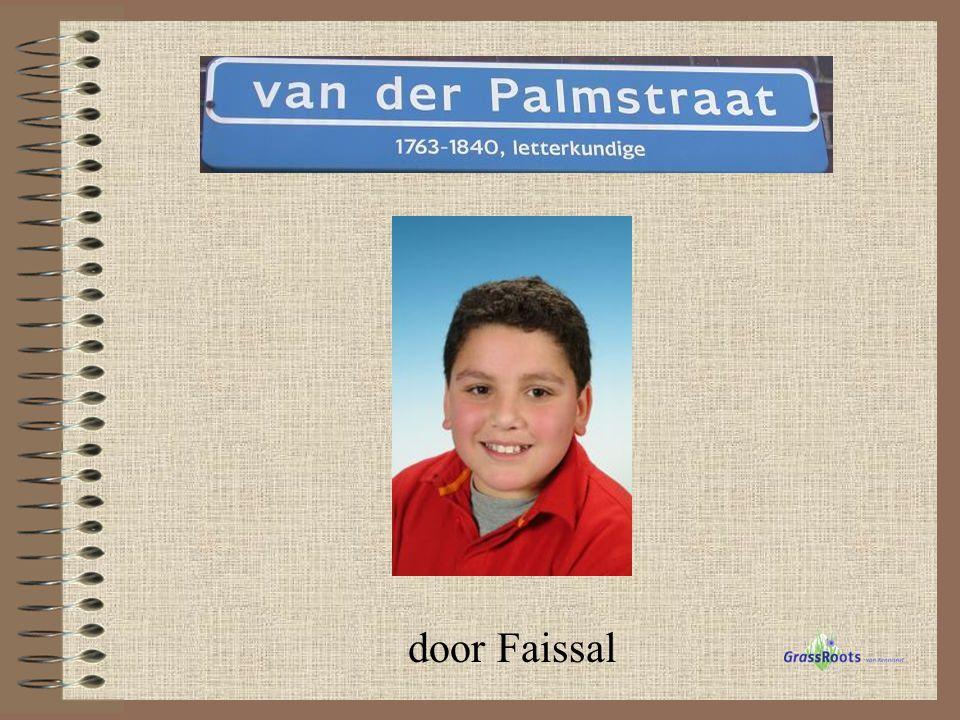 door Faissal
