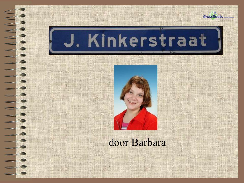 door Barbara