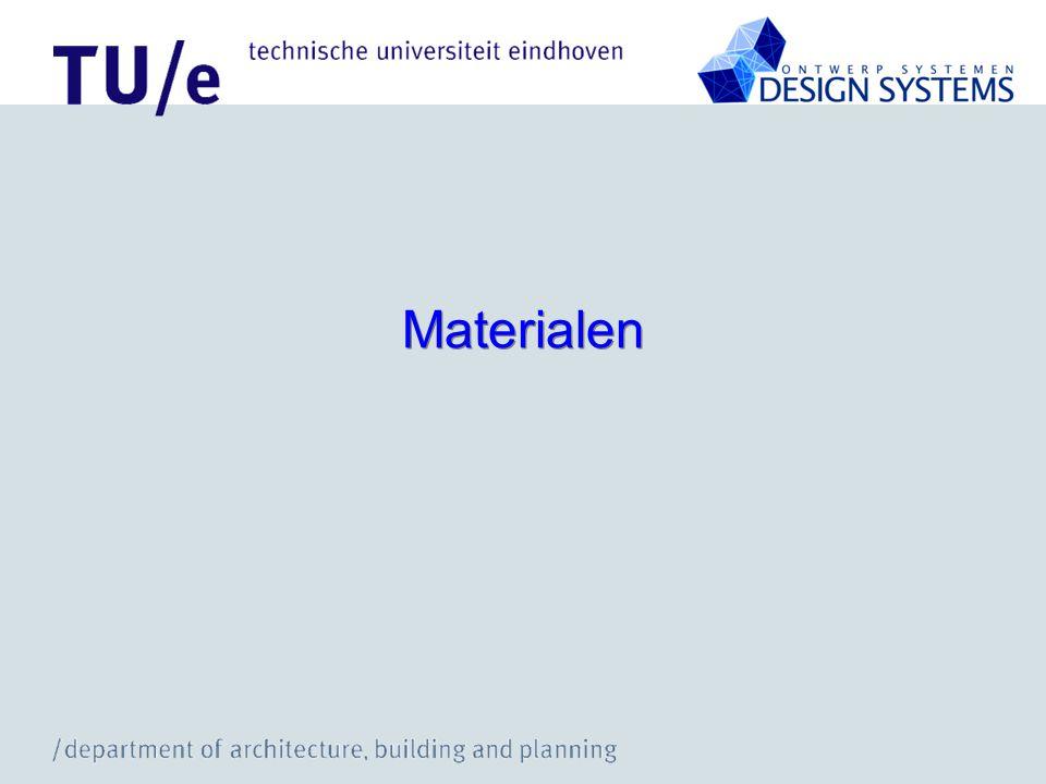 Materialen in Max Design 2010 Copier de bestanden in de map: C:\Program Files\Autodesk\3ds Max Design 2010\materiallibraries Naar de map: \My Documents\3dsMaxDesign\materiallibraries