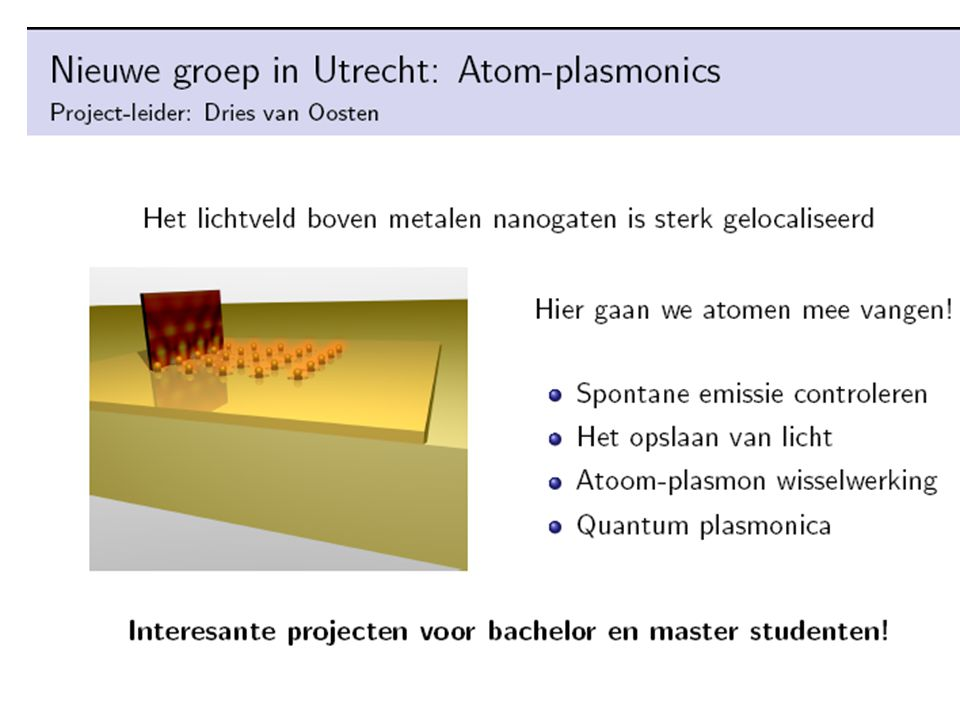Atom Optics Quantum matter Expanding BEC Superradiance Heat conduction