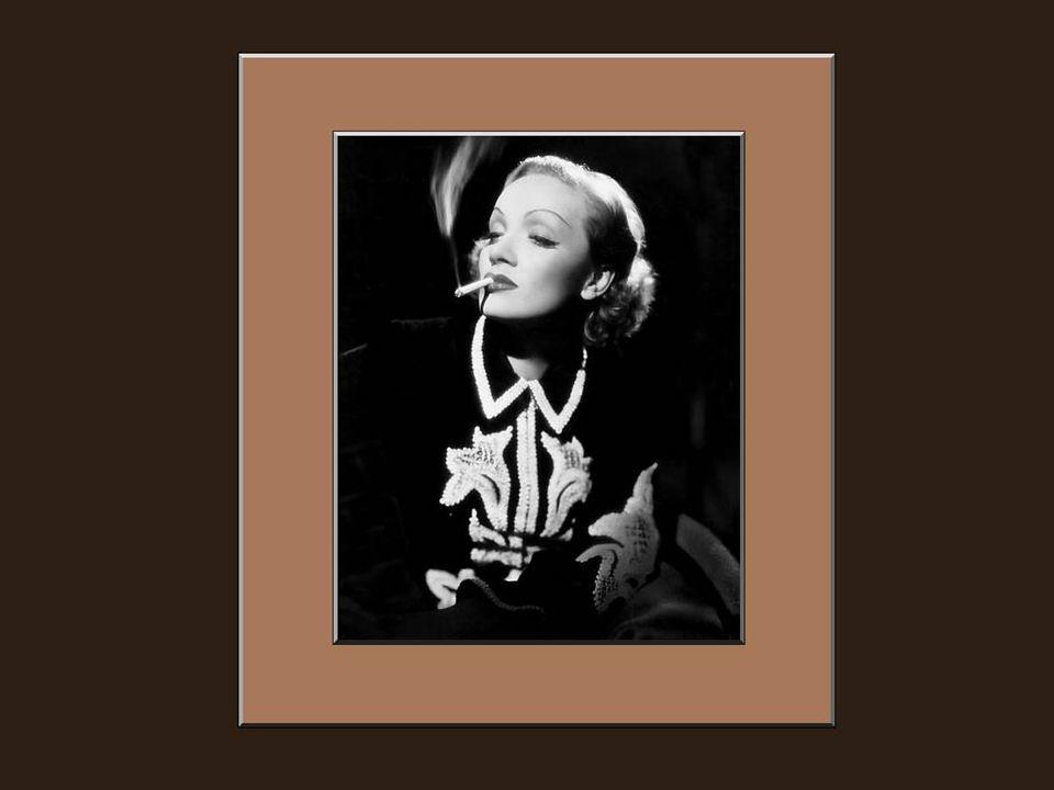 Marlene Dietrich trouwde Rudolf Sieber, op 17 mei 1923.