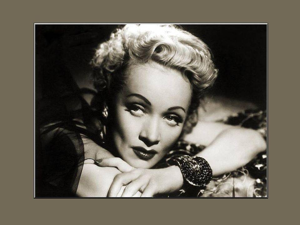 Gehandicapeerd ten gevolge van een ongeval, sloot ze zich op in haar appartement in Parijs, 12 avenue Montaigne, vanaf 1980.