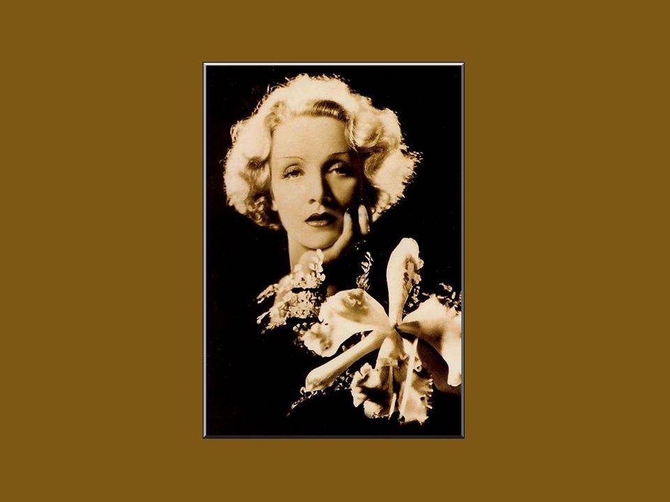 In 1993, werden de persoonlijke bezittingen van Marlene Dietrich aan de Landkreis Berlijn overhandigd en berusten nu in de « Deutsche Filmmuseum Berlin- Kinematek ».