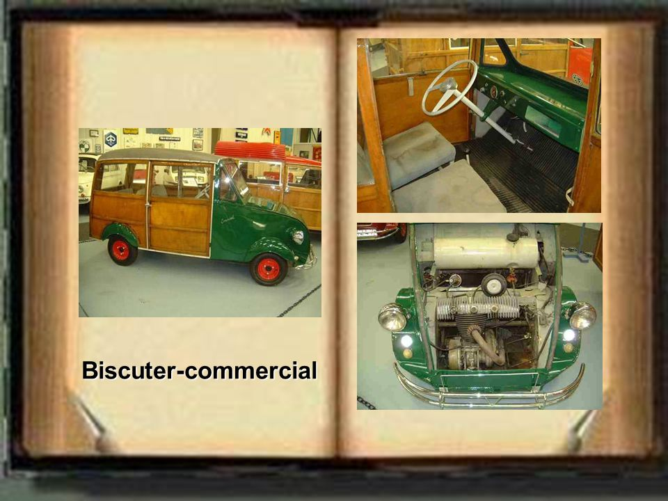 Biscuter-commercial