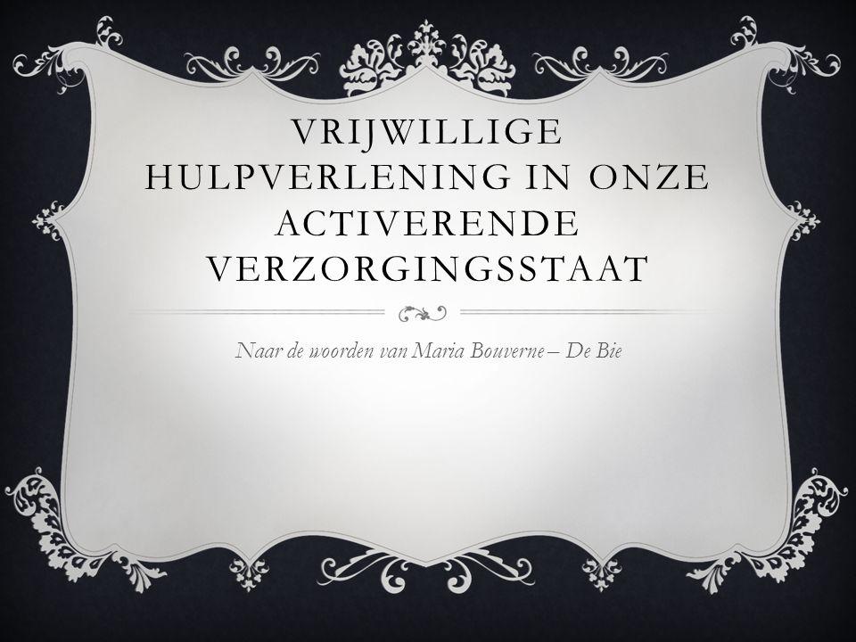   Docent sociale agogiek, sociale pedagogiek en sociaal werk en welzijnsrechten aan de universiteit van Gent.