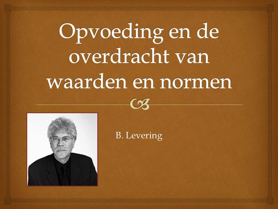 B. Levering
