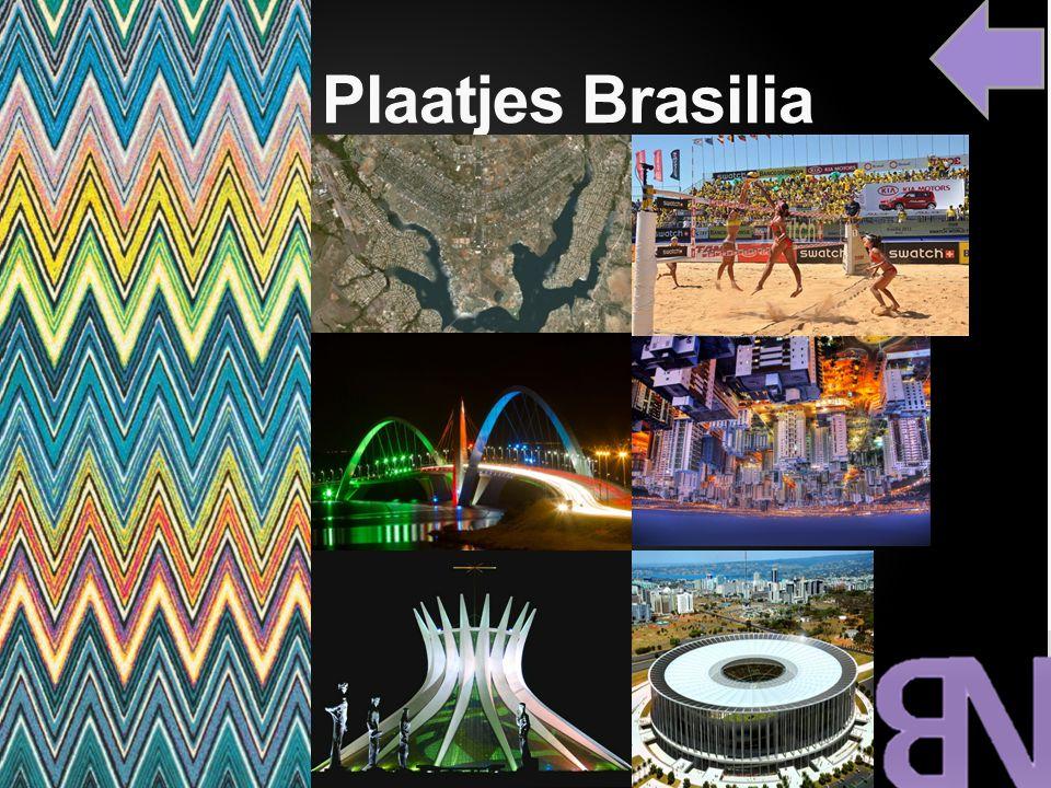Plaatjes Brasilia