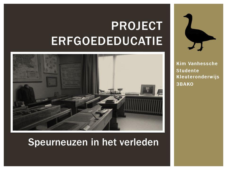  Inleiding in de klas  kennismaken met: de koffer  oude voorwerpen  meneer Snorremans 1: ENTREE VAN HET PROJECT