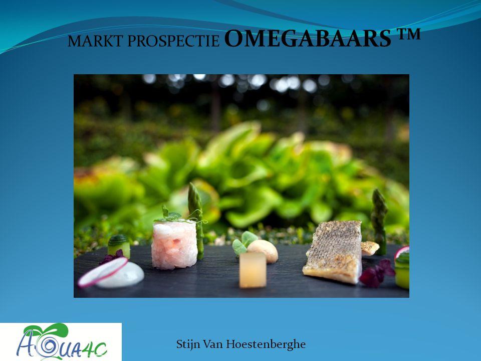 Stijn Van Hoestenberghe MARKT PROSPECTIE OMEGABAARS TM