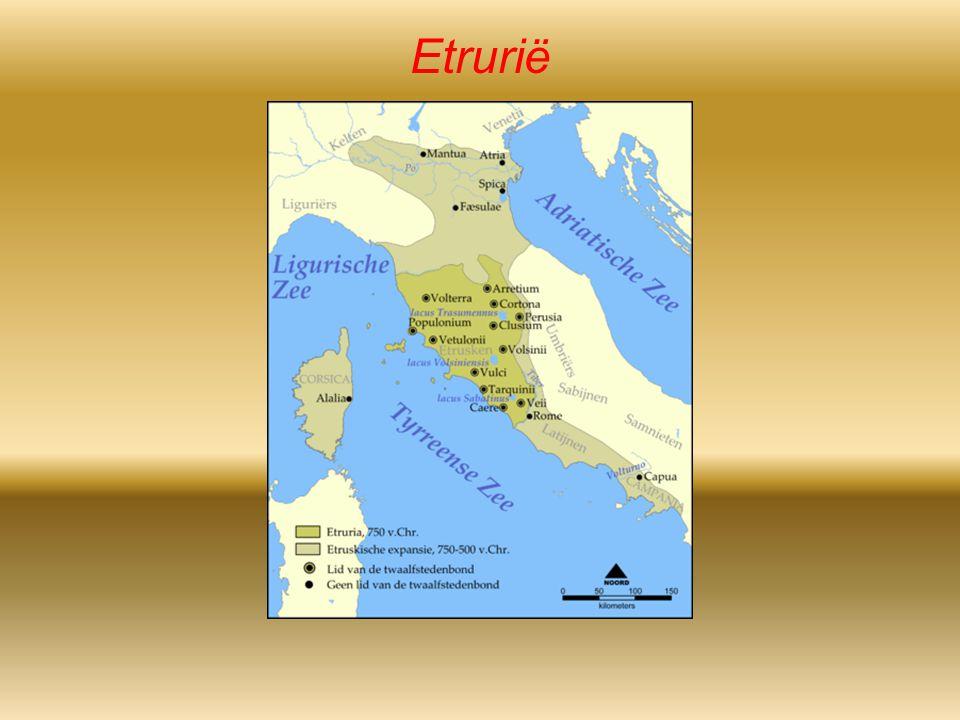 Etrurië