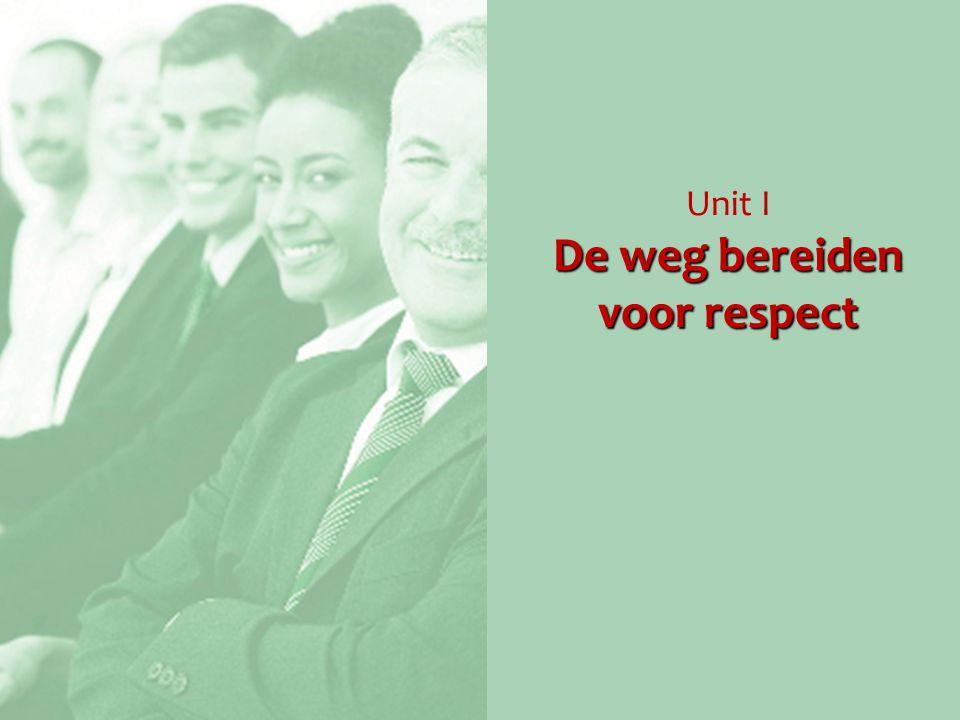 Respect en de hersenen Sociale rechtvaardigheid en respect dragen bij tot het leerproces van werknemers.