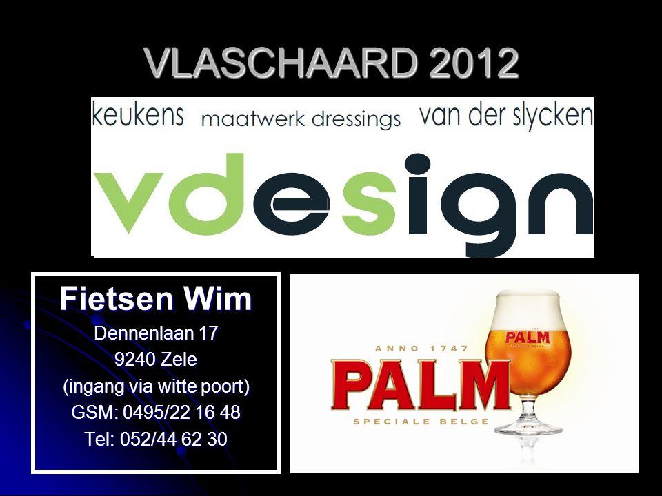 Fietsen Wim Dennenlaan 17 9240 Zele (ingang via witte poort) GSM: 0495/22 16 48 Tel: 052/44 62 30