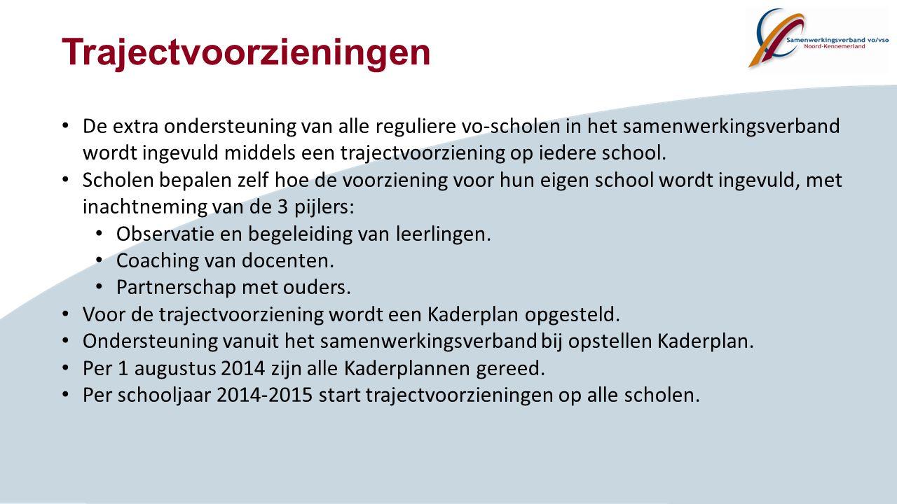 De rugzak verdwijnt Vanaf 1 augustus 2014 wordt geen LGF meer toegekend.