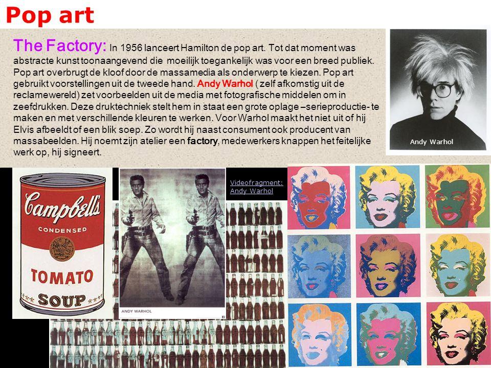 Pop om op te dansen Fragment: Supremes: Baby Love Geregisseerde pasjes: Gelijdelijk ontstaan er twee richtingen in de popmuziek: de progressieve rock- luistermuziek en de commerciële pop gericht op het dansen.