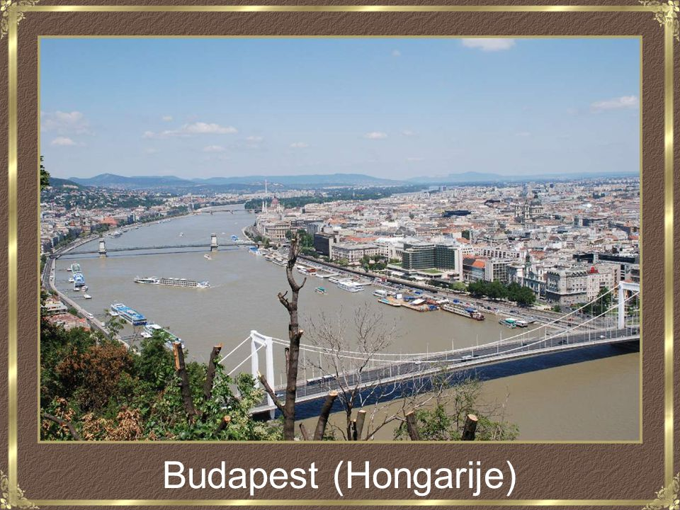 De mooie Blauwe Donau