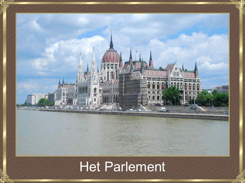 Budapest (Hongarije)