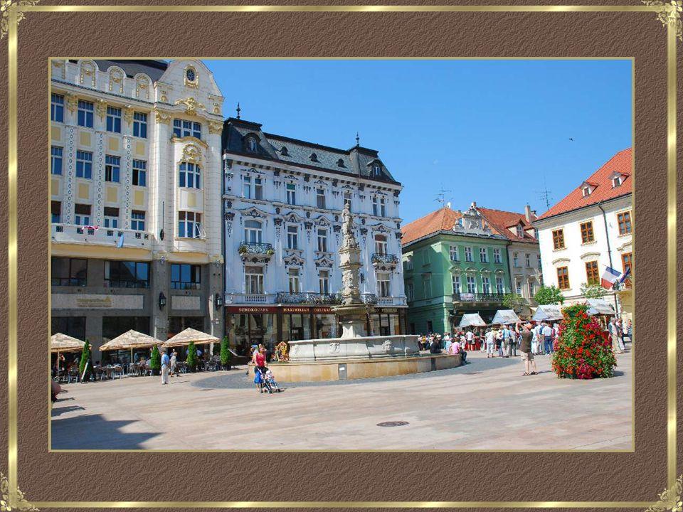 Bratislava (Slovakije)