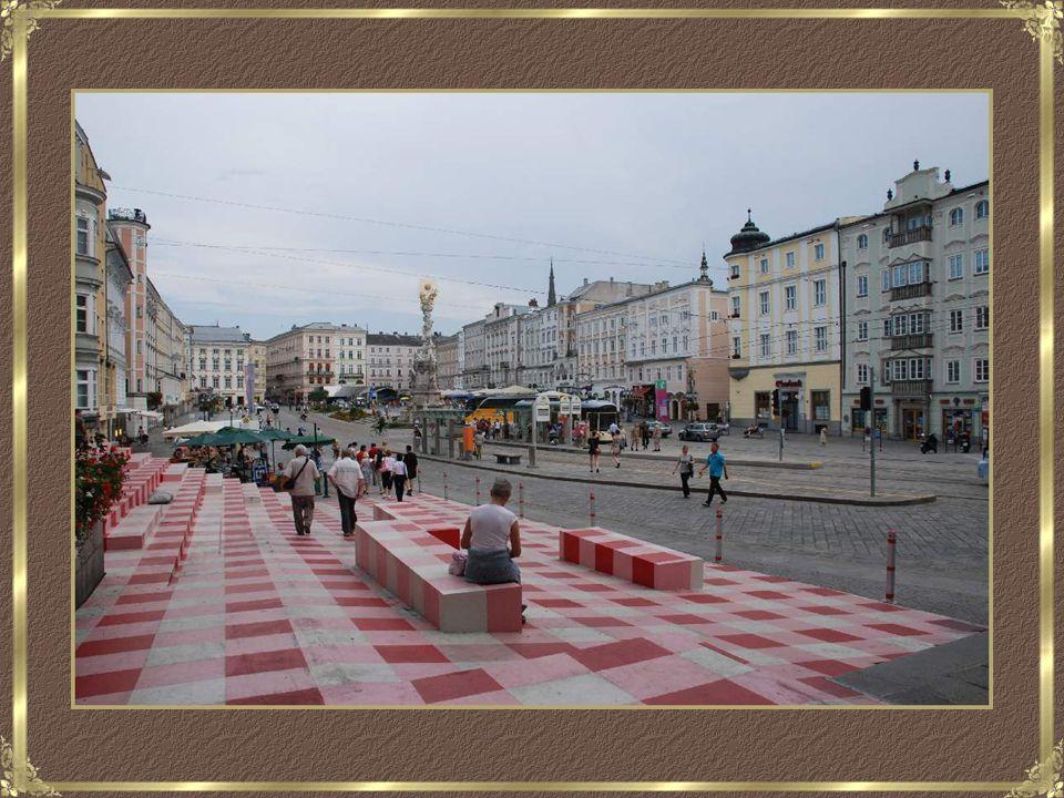 Linz (Oostenrijk)