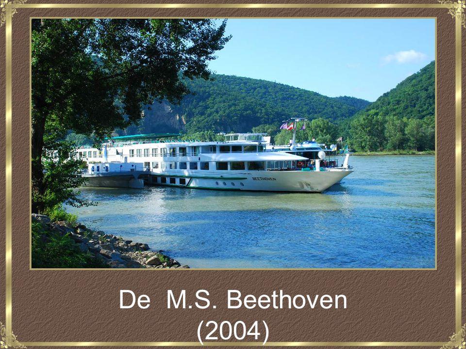 De M.S. Beethoven (2004)