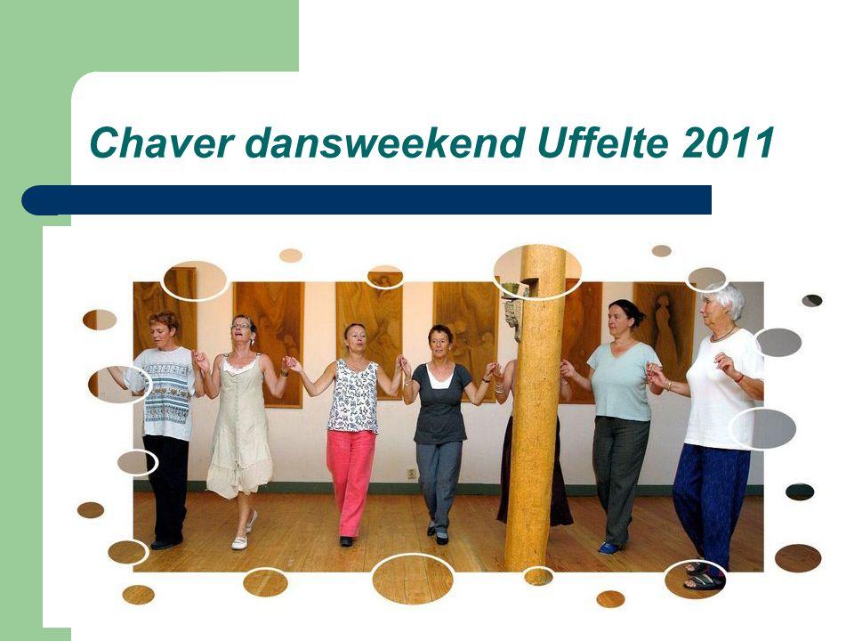 Chaver dansweekend Uffelte 2011