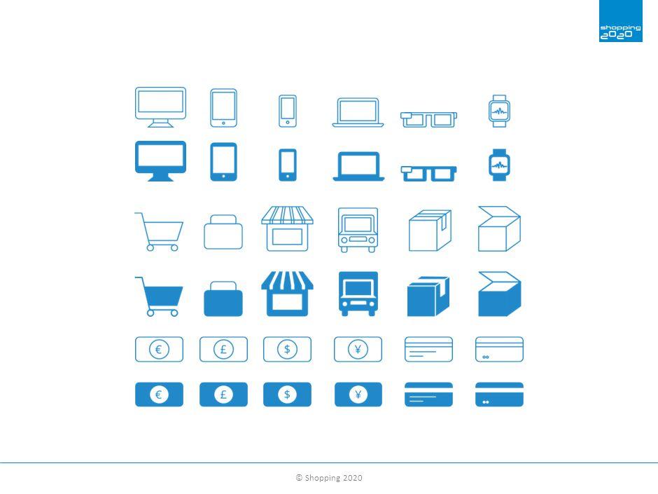 © Shopping 2020
