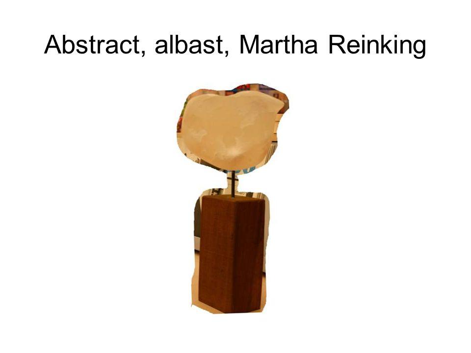 Kikkers, Martha Reinking