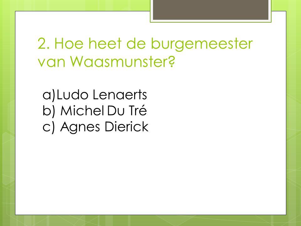 3. Hoe heet het mannetjesvarken? a) Big b) Zeug c) Beer