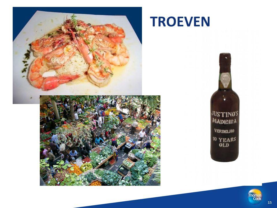 15 TROEVEN
