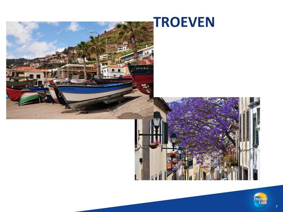 7 TROEVEN