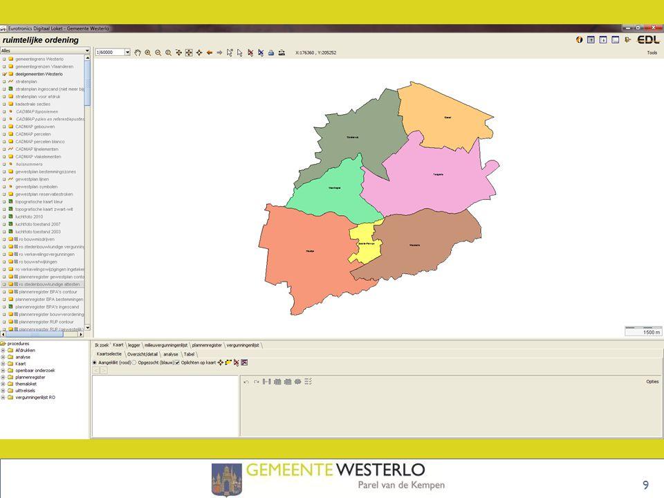 9 Westerlo