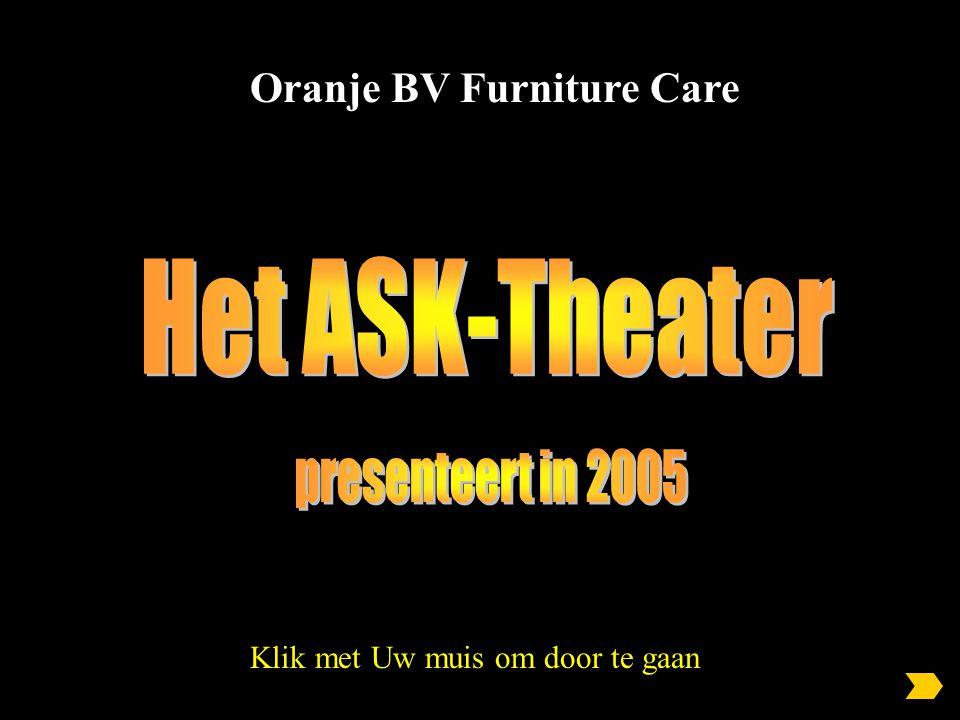 Oranje BV Furniture Care Klik met Uw muis om door te gaan