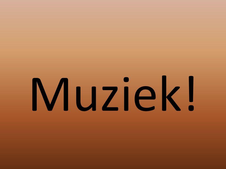 Muziek!