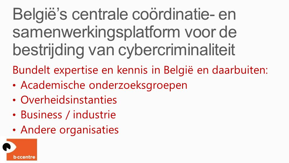 KU Leuven | UCL | FUNDP | Tilburg (NL) Citizens, lawyers,...