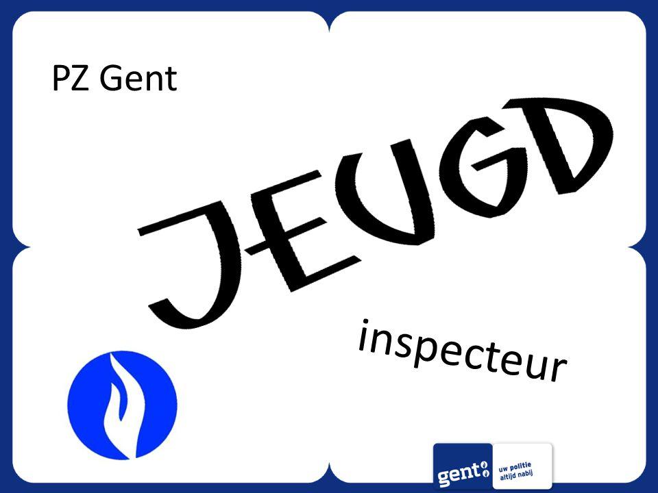 PZ Gent inspecteur