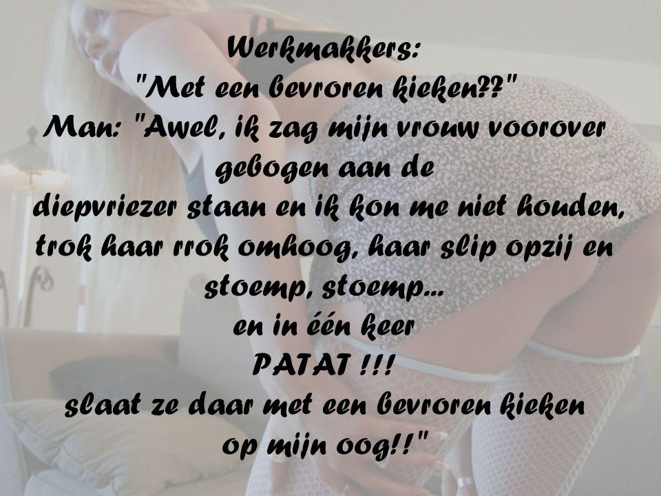 Werkmakkers:
