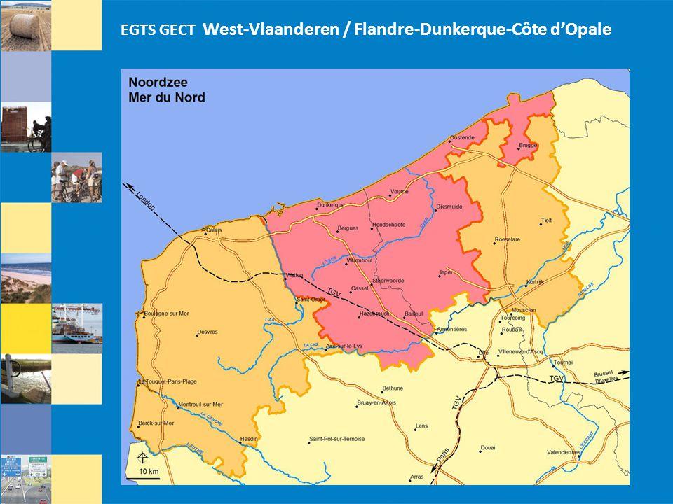 Brugge 18.10.2010, EGTS W-VL / FL-D-CdO Vestigingen  34.444 vestigingen  22,0 % van het Vlaamse totaal  Relatief meer kleine vestigingen (minder dan 50 werknemers) in West-Vlaanderen (95,7 %) tov Vlaams Gewest (95,1 %)  64,4 % van alle vestigingen in West-Vlaanderen: minder dan 5 werknemers (Vlaanderen: 61,9 %); in deze vestigingen is in West-Vlaanderen 9,7 % van alle werknemers tewerkgesteld (Vlaanderen: 8,1 %) Verdeling van het aantal vestigingen en de bezoldigde tewerkstelling in West- Vlaanderen en het Vlaamse Gewest naar grootteklasse, 31 december 2007.